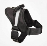PongoPet Large Dog Reflective Walking Harness Vest
